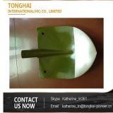 Лопаткоулавливатель зеленого порошка Coated стальной лопата