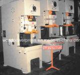 Jh21 높은 정밀도 자동적인 구멍 뚫는 기구 기계