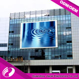 8mm Outdoor LED Digital Board voor Advertisng en Video