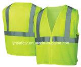 Цветастая отражательная одежда безопасности