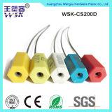 卸売価格のセリウムの公認のステンレス鋼ケーブルのシール