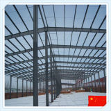 Modernes große Überspannungs-Stahlkonstruktion-aufbauendes Stahlfeld