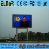 Sinal do indicador de diodo emissor de luz do anúncio comercial de P16 Digitas com melhor preço