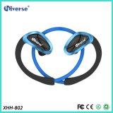 Neue Neckband-Art und Mikrofon, Bluetooth Funktions-Kopfhörer und Kopfhörer