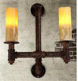 Phineのスペインの大理石の屋内照明の装飾的で特有な壁ランプ