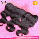 ¡Promociones! China remata la venta del encierro frontal 13X4 del cordón de la densidad del 130% con las existencias grandes
