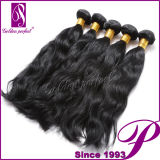 2015 nouveau Product Best 8A Natural brésilien Wave Human Hair Weaving