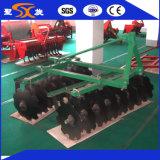 Grade agricultural do uso do trator de cultivo (1BQX-1.1/1BQX-1.3/1BQX-1.5/1BQX-1.7/1BQX-1.9/1BQX-2.1/1BQX-2.3)