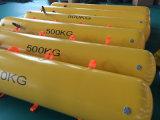 Dikbuikige het Testen van de Lading van de Reddingsboot van het Type Zakken