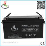 12V 150ah nachladbare gedichtete Leitungskabel-Säure-Batterie für Automobil