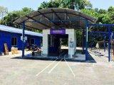 Máquina automática da lavagem de carro do túnel de Automatik Mesin Cuci Kereta para o negócio do Carwash de Malaysia