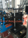 Steel perforado Plank o Walk Borads Roll Forming Production Machine Tailandia