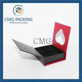 Contenitore di imballaggio stabilito della visualizzazione dei monili di taglio del cuore (CMG-PJB-035)