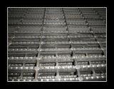 Heiße Stahl-Vergitterung des Verkaufs-35*5