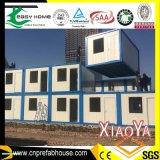 Prefab дом контейнера для сбывания Prebuilt Wearhouse (XYZ-04)