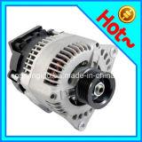 Автоматический генератор альтернатора автомобиля для открытия Alt12025 Una1224 Land Rover
