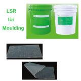 Dois Componentes Fabricação de Moldes Silicone Selante Líquido Silikon Borracha com FDA, EU, LFGB