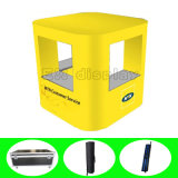 Cabine en aluminium d'exposition de salon de DIY Portable&Resuable