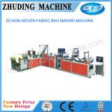 Saco não tecido automático cheio que faz a máquina