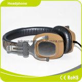 고충실도 신식 편리한 금속 헤드폰