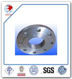 Aço de carbono Pn16 Flange Pressure Rating Thread Flange