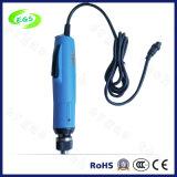 Cacciavite elettrico magnetico pieno blu di CC 100~240V mini Auomatic (POL-800T)