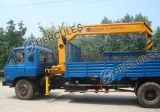 Macchinario diSollevamento Camion-Montato sbarramento (SQ4SA2)