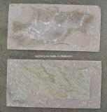 Bushhammered Red Limestone/Sandstone/Malmstone/Gritstone Tiles für Flooring
