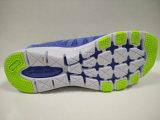Calzado ocasional de la comodidad de los zapatos de las mujeres de la marca de fábrica de Italia