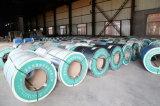 Bobinas Prepainted do aço do Galvalume (G300, G350, G550)