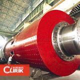 Kleber-Kugel-Tausendstel-Klinker-reibendes Kugel-Tausendstel für die Puder-Herstellung