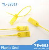 Qualité Plastic Seals avec Printing