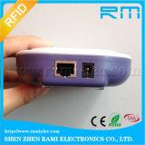 13.56MHz無線RJ45 RFIDの読取装置サポートPoe WiFiコミュニケーションイーサネット