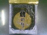 Alga marina asada Nori Nori del sushi de la alga marina de Nori de la hoja de Nori