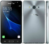 Echte J3 PRO Geopende Nieuwe Originele Mobiele Telefoon