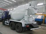 8-10m3 Cement Mixer Truck 6*4 Drive (EQ5254GJB)