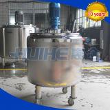 Serbatoio mescolantesi dell'inserimento (100-10000L) con l'agitatore