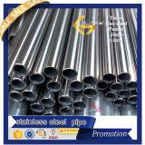 Tubo saldato dell'acciaio inossidabile (201, 304, 304L, 316L, 321)