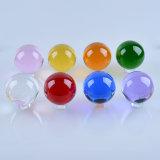 De kleurrijke Bal van het Glas van het Kristal voor Decoratie