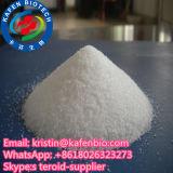 Polvo oral de Oxandrolone Anavar de los esteroides anabólicos para el edificio del músculo