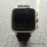 Oksmart 지능적인 시계 Uc08 GPS 심박수 2016년 Smartwatch 3G Oksmart 미국