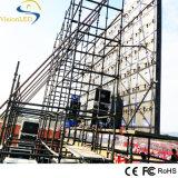Schermo di visualizzazione esterno del LED dello stadio di SMD