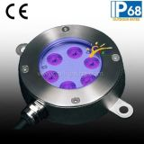 18W LED Underwater Swimming Pool Light (JP-94262)