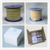Direct versterkte de Levering van de Fabrikant Zuivere Pakkingdrukker PTFE/Teflon