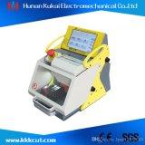 Machines de découpage Sec-E9 principales intelligentes automatiques initiales, machine de découpage de valeur de clé identique, machine principale de copie mieux que les machines de découpage principales de Slica