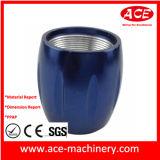 CNC maschinelle Bearbeitung des Aluminiumbush-Teils