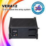Vera12 12inch Zeile Reihen-Lautsprecher, Zeile Reihen-System, passive Zeile Reihe