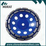 콘크리트 (DGW08)를 위한 다이아몬드 가는 디스크