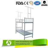 熱い販売の経済的な及び耐久の強い金属の二段ベッドフレーム