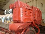 Shandong Chargewe 고품질 20-600kw 생물 자원 발전기 세트